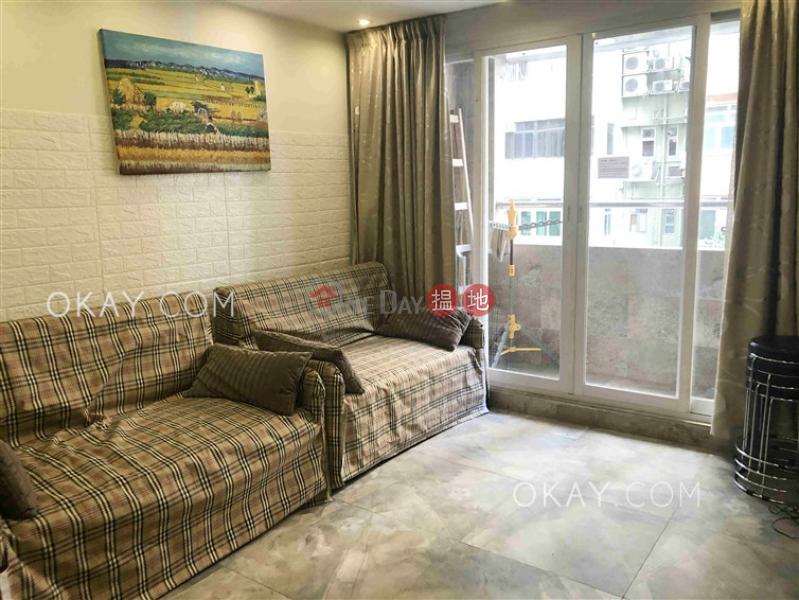 3房2廁,實用率高,露台《祥興大廈出租單位》|祥興大廈(Chong Hing Building)出租樓盤 (OKAY-R4821)