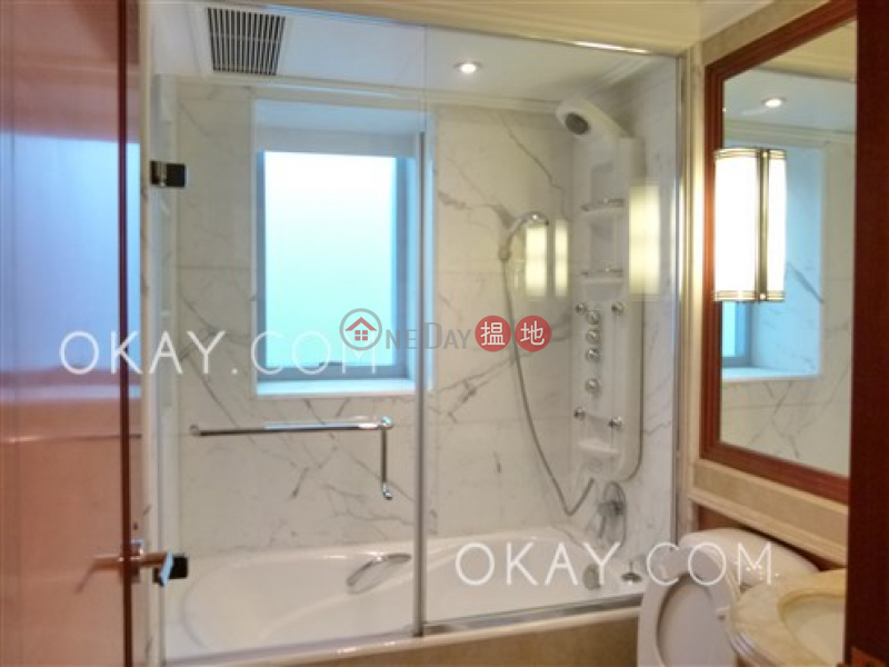 HK$ 158,000/ month, The Summit | Wan Chai District Gorgeous 3 bed on high floor with harbour views | Rental