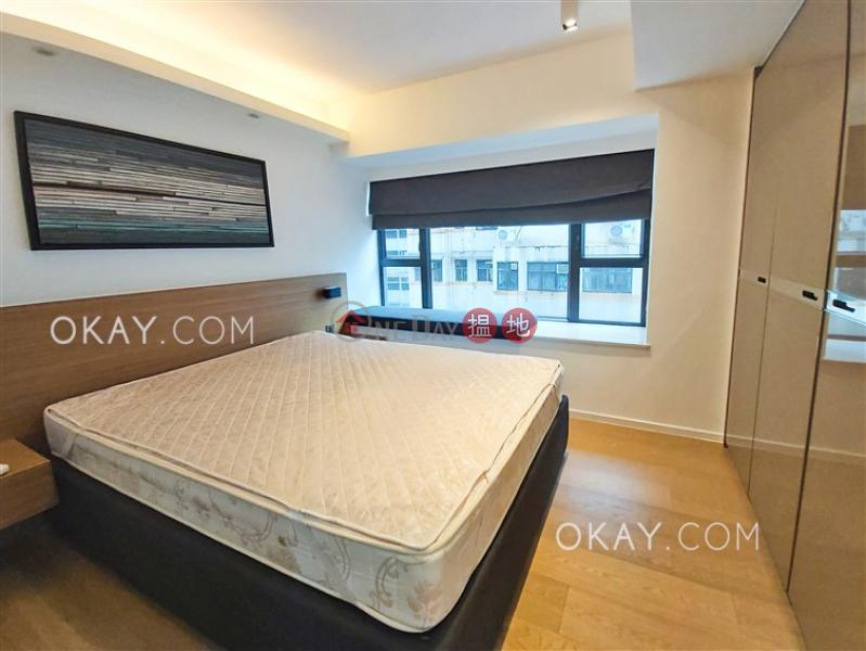 Intimate 1 bedroom on high floor | Rental 15 St Francis Street | Wan Chai District, Hong Kong, Rental HK$ 28,500/ month
