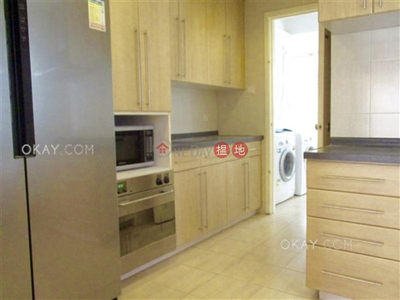 HK$ 82,000/ 月南灣大廈|南區|4房2廁,海景,連車位,露台《南灣大廈出租單位》
