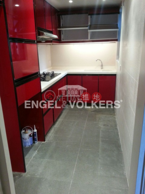 3 Bedroom Family Flat for Sale in Mid Levels West|Valiant Park(Valiant Park)Sales Listings (EVHK44793)_0