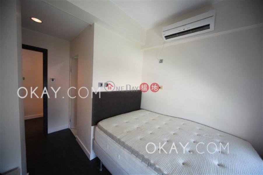 Unique 3 bedroom on high floor | Rental, Silverwood 力生軒 Rental Listings | Wan Chai District (OKAY-R45689)