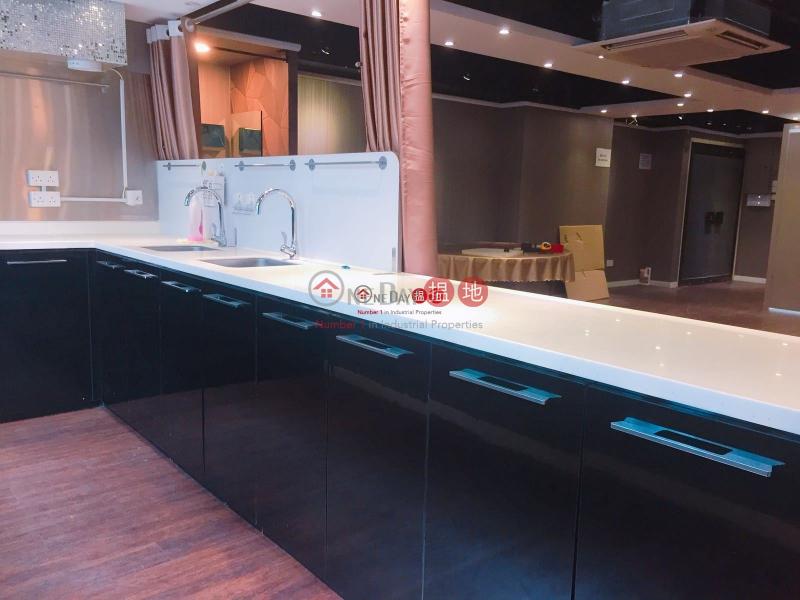 兆發工業大廈-極高層工業大廈出租樓盤-HK$ 20,000/ 月