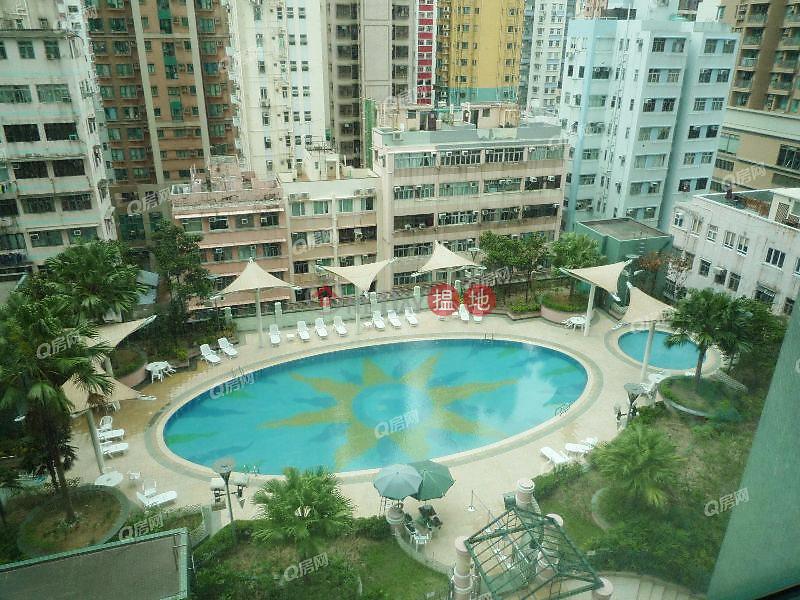 HK$ 1,320萬|高逸華軒西區|名校網,鄰近高鐵站,無敵景觀,交通方便,豪宅入門《高逸華軒買賣盤》
