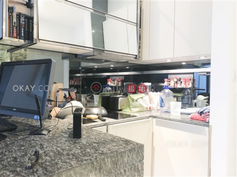 Property Search Hong Kong | OneDay | Residential | Sales Listings, Tasteful 1 bedroom with balcony | For Sale