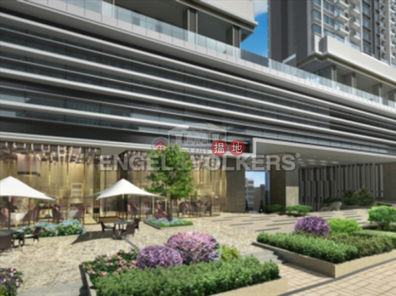 HK$ 30M | Island Crest Tower1, Western District 3 Bedroom Family Flat for Sale in Sai Ying Pun