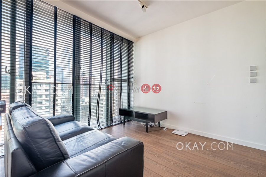 Generous studio with balcony | Rental, 5 Star Street 星街5號 Rental Listings | Wan Chai District (OKAY-R277882)