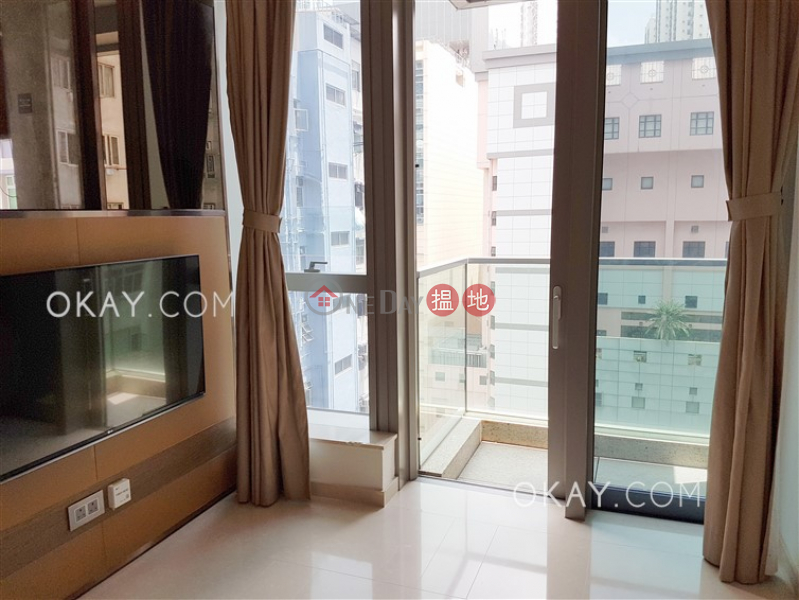 Luxurious 2 bedroom with balcony | For Sale | Imperial Kennedy 卑路乍街68號Imperial Kennedy Sales Listings