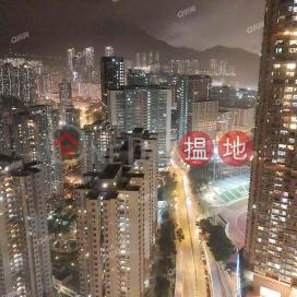 山海環抱, 罕有高樓層《藍灣半島 3座買賣盤》|藍灣半島 3座(Tower 3 Island Resort)出售樓盤 (QFANG-S85285)_0