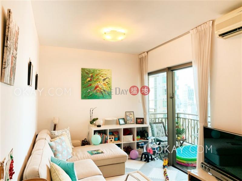 香港搵樓|租樓|二手盤|買樓| 搵地 | 住宅出租樓盤-2房2廁,極高層,星級會所,露台《尚翹峰1期2座出租單位》