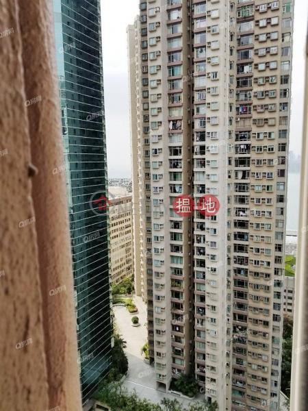 HK$ 9.5M Block B Carson Mansion, Eastern District | Block B Carson Mansion | 2 bedroom High Floor Flat for Sale