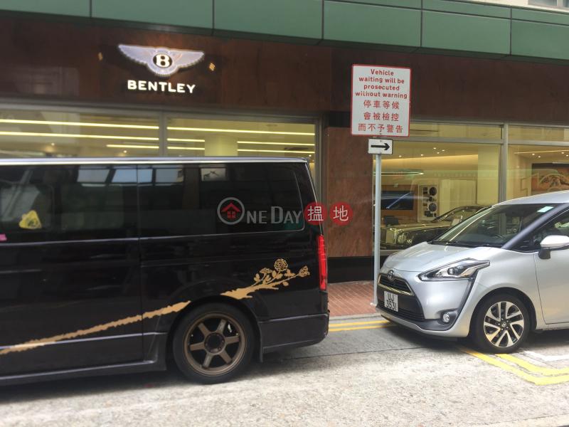 Bonaventure House (Bonaventure House) Causeway Bay 搵地(OneDay)(4)