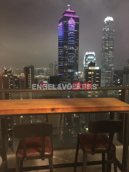 1 Bed Flat for Rent in Soho | 1 Coronation Terrace | Central District Hong Kong | Rental | HK$ 31,000/ month