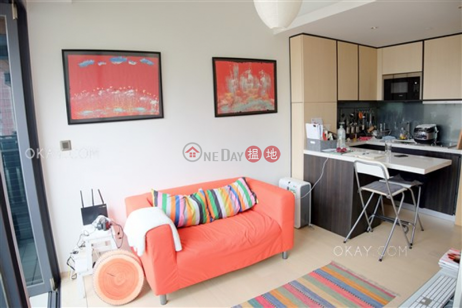 Property Search Hong Kong | OneDay | Residential, Sales Listings, Cozy 1 bedroom in Western District | For Sale