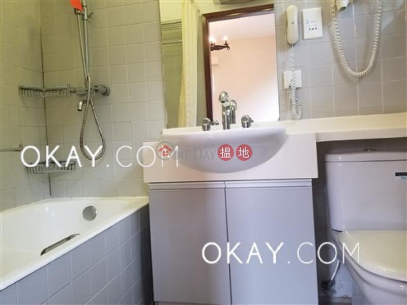 3房2廁,實用率高,極高層,可養寵物《年豐園出租單位》51干德道 | 西區|香港-出租-HK$ 55,000/ 月