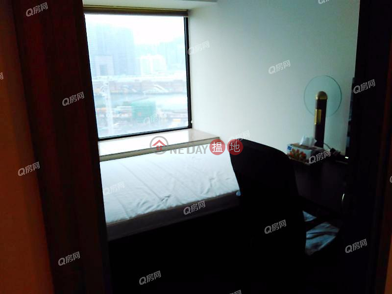 香港搵樓|租樓|二手盤|買樓| 搵地 | 住宅-出售樓盤|地鐵上蓋,實用三房,身份象徵,地標名廈,名牌發展商《凱旋門映月閣(2A座)買賣盤》