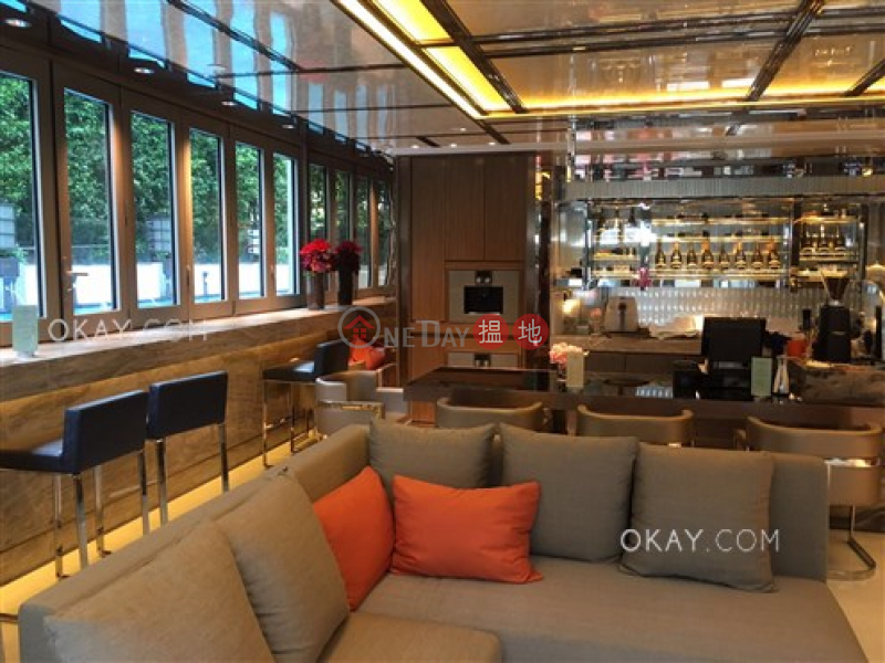 Charming 1 bedroom with balcony | Rental, Imperial Kennedy 卑路乍街68號Imperial Kennedy Rental Listings | Western District (OKAY-R312984)
