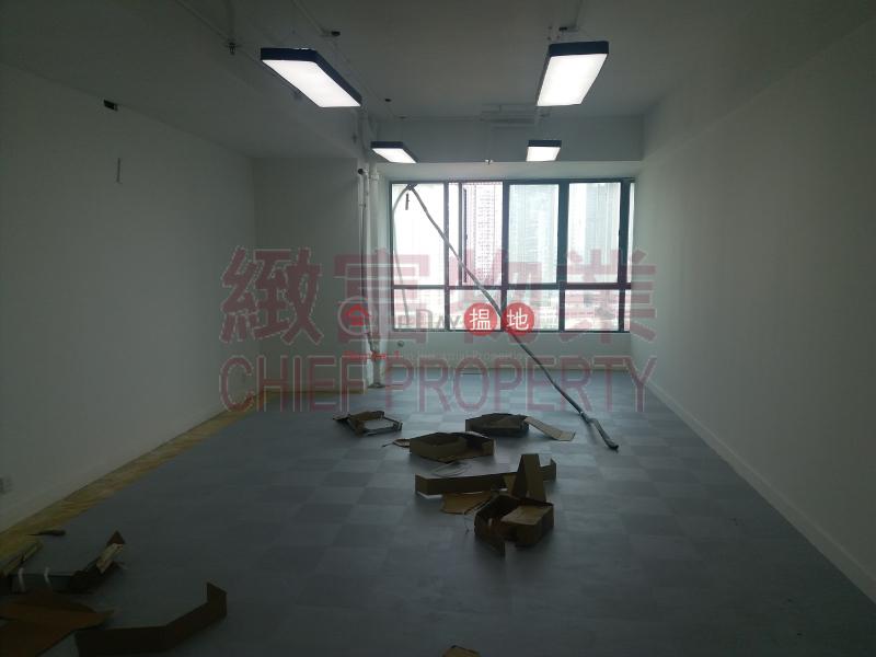 香港搵樓|租樓|二手盤|買樓| 搵地 | 工業大廈-出租樓盤-全新裝修,雲石大堂