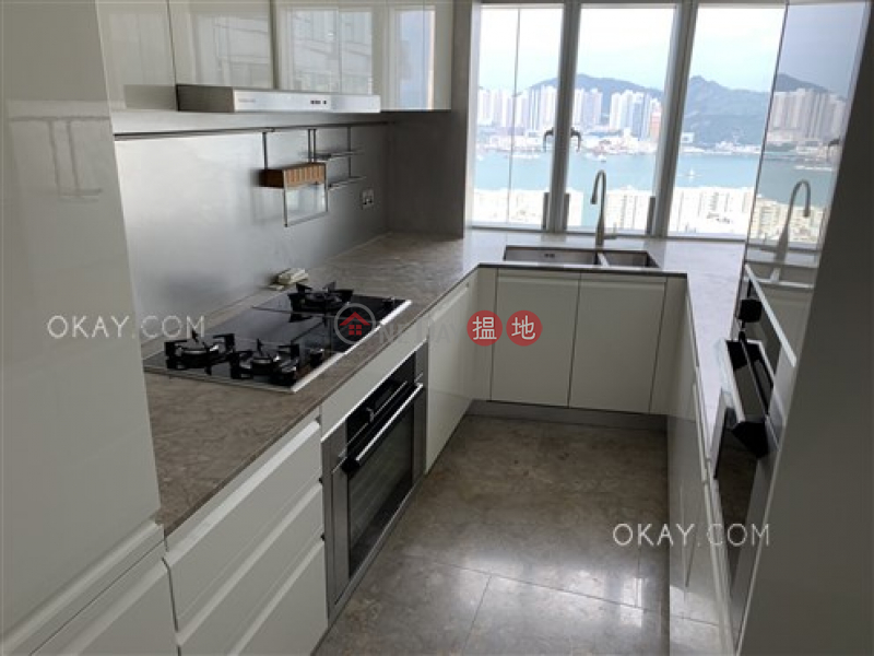 Property Search Hong Kong | OneDay | Residential | Sales Listings, Luxurious 4 bed on high floor with harbour views | For Sale