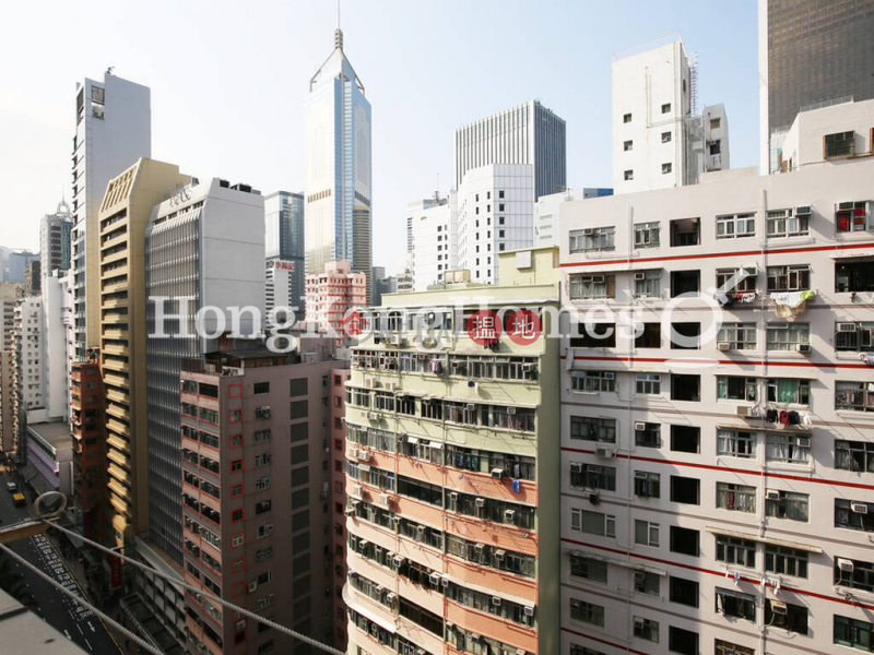 Property Search Hong Kong | OneDay | Residential Rental Listings | 3 Bedroom Family Unit for Rent at Tak Wah Mansion