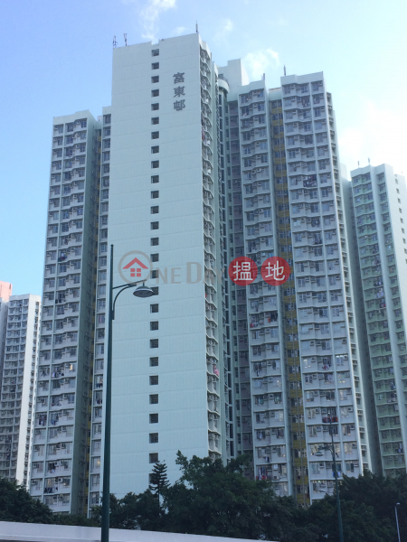 Fu Tung Estate - Tung Ma House (Fu Tung Estate - Tung Ma House) Tung Chung|搵地(OneDay)(2)