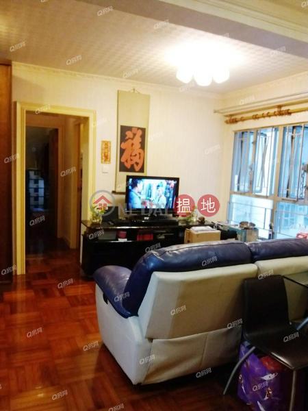 HK$ 688萬|偉景花園5座葵青-誠意推介,實用兩房只需步行數分鐘可到達青衣城地鐵站《偉景花園5座買賣盤》