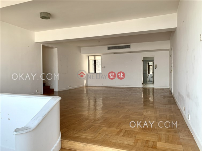Beautiful 4 bedroom with harbour views & parking   Rental   17 Magazine Gap Road   Central District Hong Kong   Rental   HK$ 90,000/ month