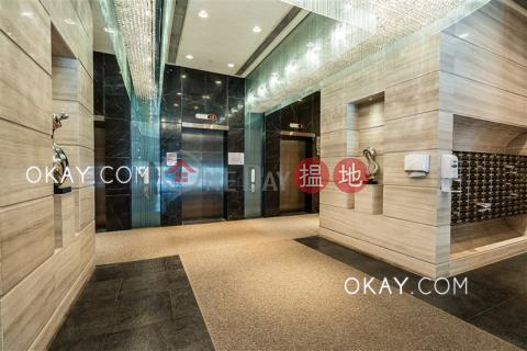 1房1廁,極高層,露台《壹環出售單位》|壹環(One Wan Chai)出售樓盤 (OKAY-S261555)_0