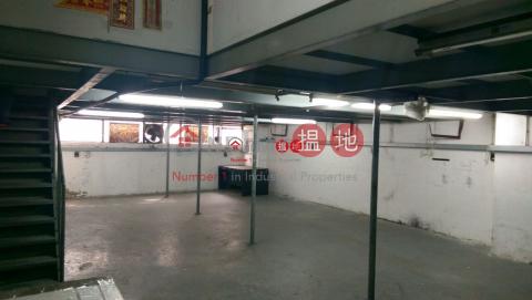 華耀工業中心|沙田華耀工業中心(Wah Yiu Industrial Centre)出租樓盤 (charl-03705)_0