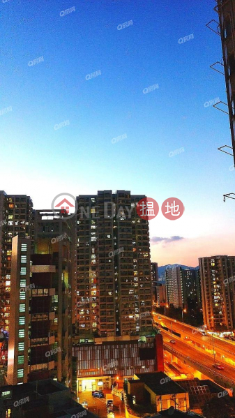 HK$ 17,000/ month, Island Residence, Eastern District | Island Residence | Mid Floor Flat for Rent