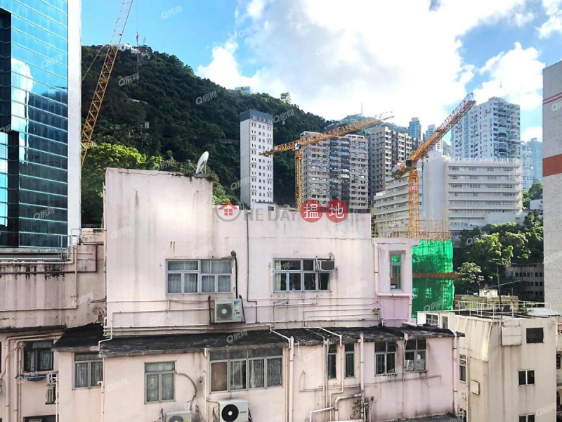 香港搵樓|租樓|二手盤|買樓| 搵地 | 住宅|出售樓盤|灣仔名校網 內街清淨 三房實用安東大廈買賣盤