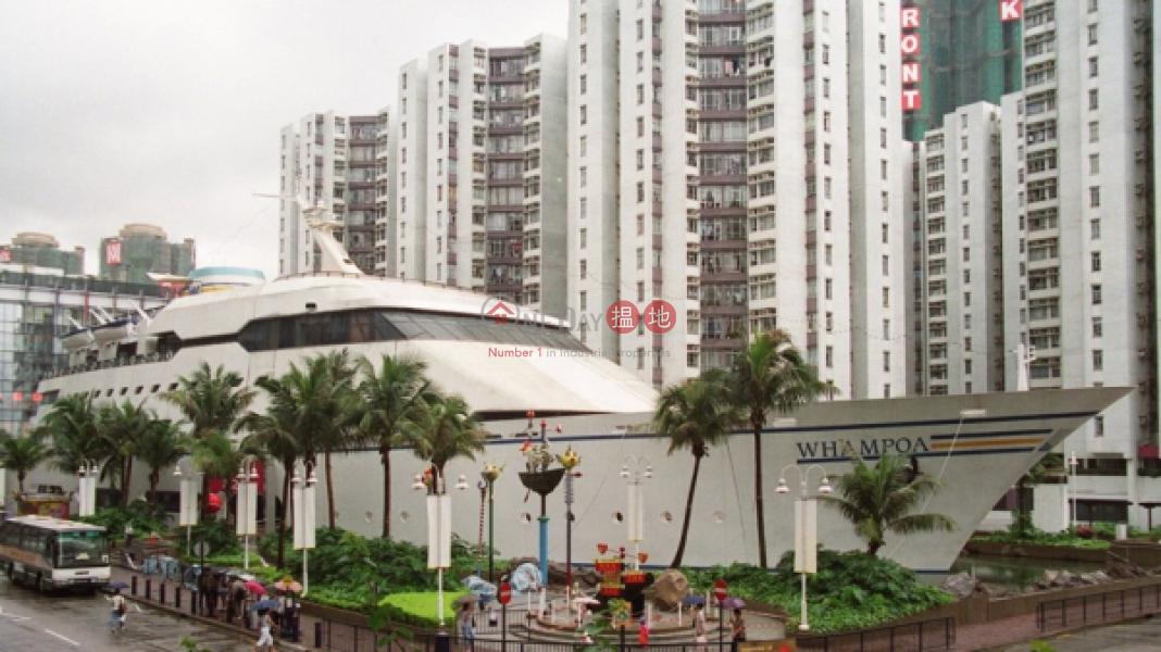黃埔花園三房兩廳筍盤出售|住宅單位|海濱廣場(Harbourfront)出售樓盤 (EVHK41163)