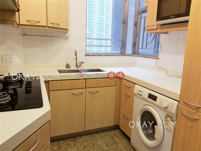 香港搵樓|租樓|二手盤|買樓| 搵地 | 住宅|出租樓盤|3房2廁,星級會所《漾日居1期2座出租單位》