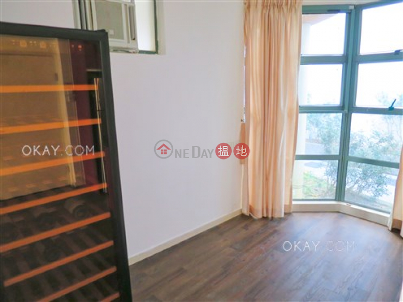 Nicely kept 2 bedroom with terrace & parking | Rental | Bisney Terrace 碧荔臺 Rental Listings