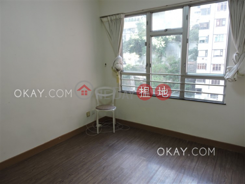 Tasteful 2 bedroom in Mid-levels West | For Sale|All Fit Garden(All Fit Garden)Sales Listings (OKAY-S1199)_0