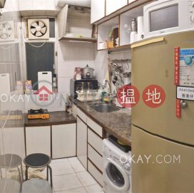 Charming 3 bedroom in Wan Chai | For Sale|Four Sea Mansion(Four Sea Mansion)Sales Listings (OKAY-S6488)_0