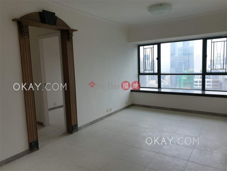 香港搵樓 租樓 二手盤 買樓  搵地   住宅出租樓盤 3房2廁恆龍閣出租單位