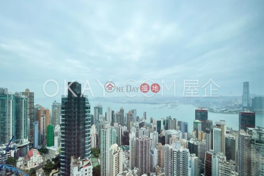 3房2廁,星級會所,露台瀚然出售單位33西摩道 | 西區|香港出售HK$ 3,500萬