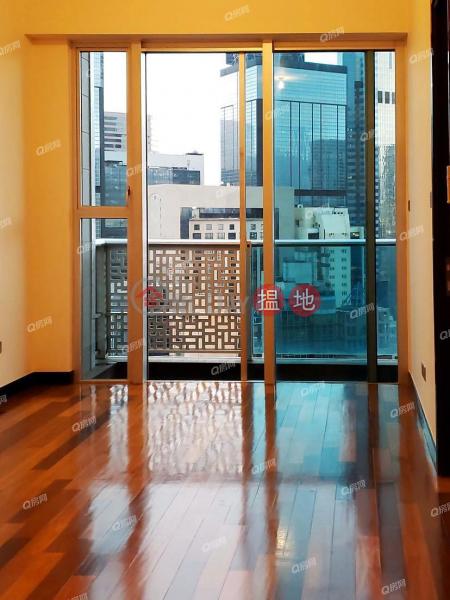 HK$ 40,000/ 月嘉薈軒灣仔區|鄰近地鐵站,球場城市景,地段優越嘉薈軒租盤