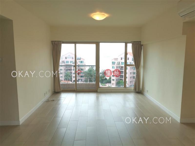 Tasteful 3 bedroom with balcony   Rental, Hong Kong Gold Coast Block 21 香港黃金海岸 21座 Rental Listings   Tuen Mun (OKAY-R26447)