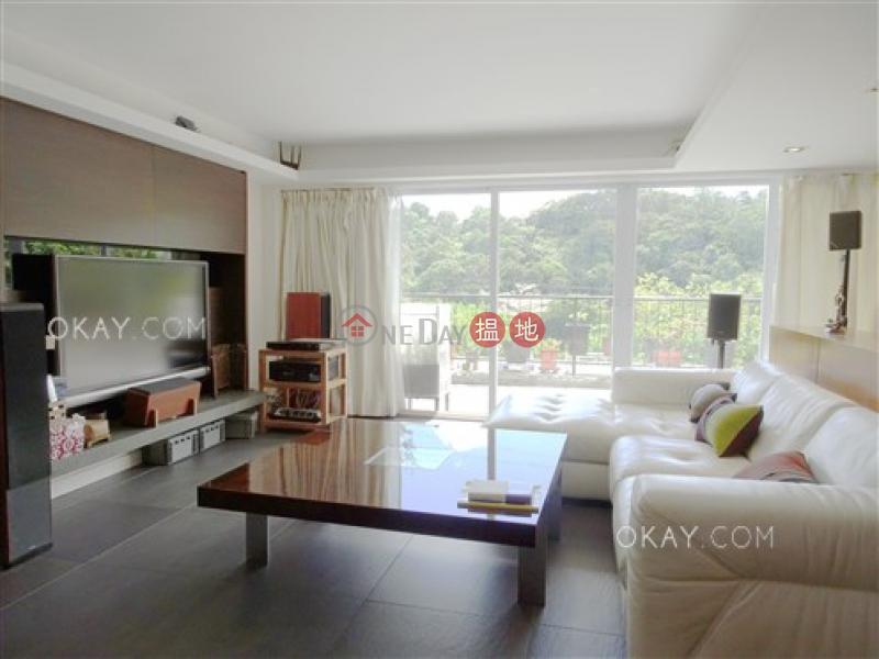 HK$ 16.8M, Pak Shek Terrace Sai Kung | Nicely kept house with rooftop, terrace & balcony | For Sale