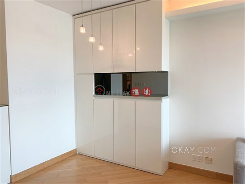 Rare 2 bedroom with balcony | For Sale | 8 Hoi Fai Road | Yau Tsim Mong, Hong Kong | Sales | HK$ 13M