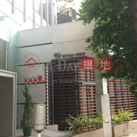 Eivissa Crest,Shek Tong Tsui, Hong Kong Island