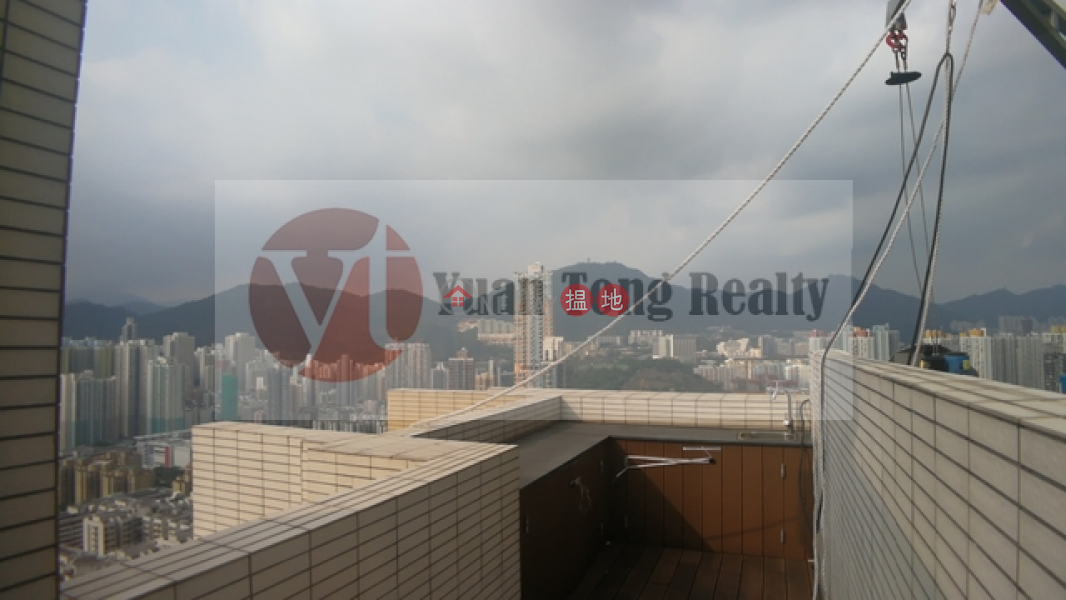 Tower 1 Trinity Towers, Very High Residential, Sales Listings | HK$ 14M