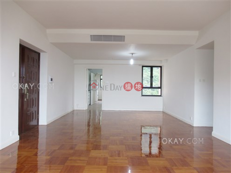 Property Search Hong Kong | OneDay | Residential | Rental Listings | Lovely 4 bedroom on high floor with balcony & parking | Rental
