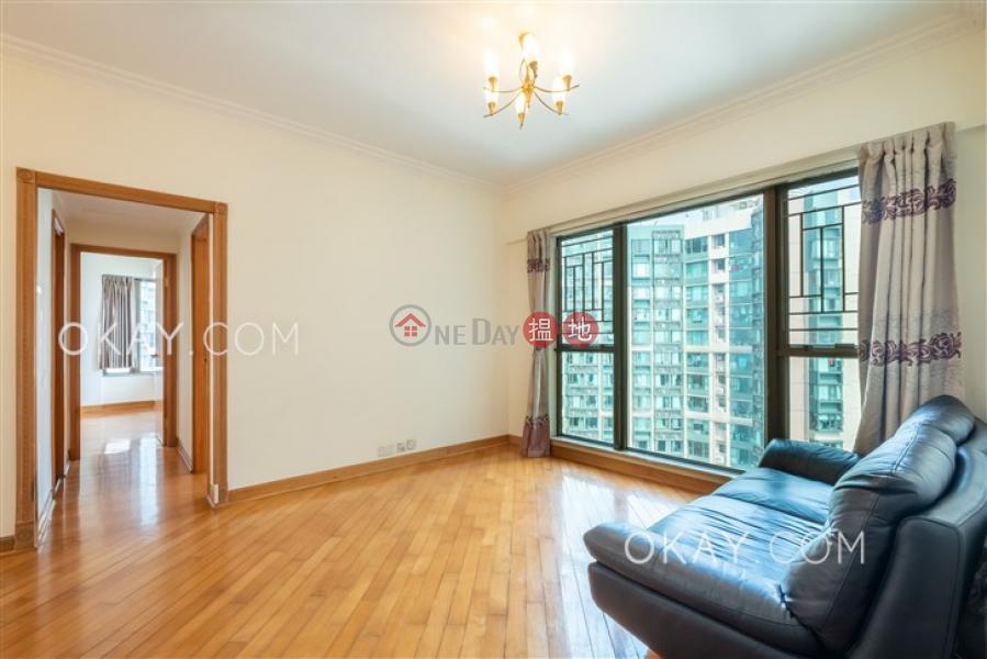 Popular 2 bedroom on high floor | Rental, The Belcher\'s Phase 1 Tower 2 寶翠園1期2座 Rental Listings | Western District (OKAY-R29630)