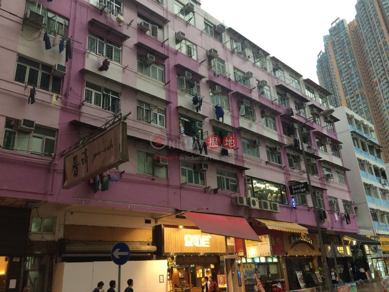 Stage 16 Tak Yan Building (Stage 16 Tak Yan Building) Tsuen Wan West 搵地(OneDay)(1)