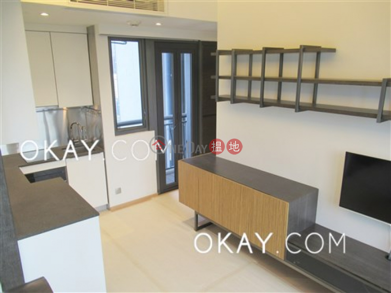 Unique 1 bedroom on high floor with balcony   For Sale, 1 Kwai Heung Street   Western District   Hong Kong Sales HK$ 9M