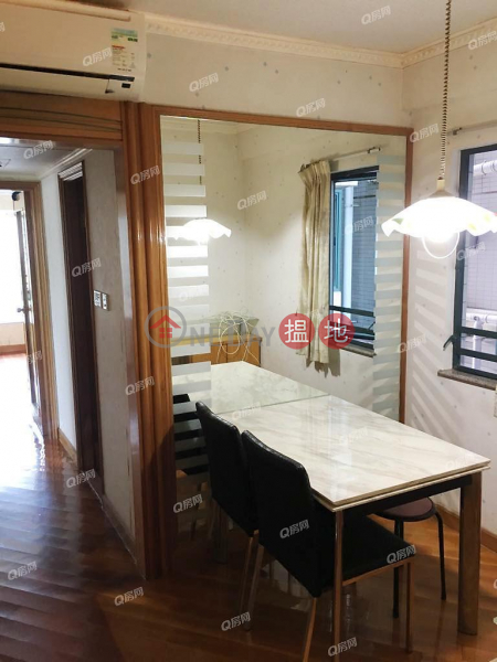 Property Search Hong Kong | OneDay | Residential | Sales Listings, Metropole Building | 3 bedroom Low Floor Flat for Sale