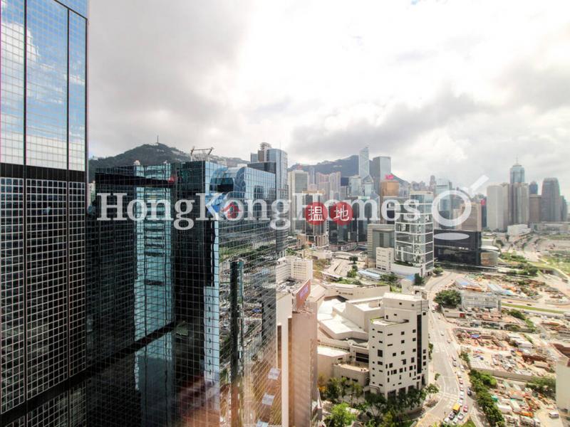 香港搵樓 租樓 二手盤 買樓  搵地   住宅-出租樓盤會展中心會景閣一房單位出租